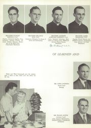 Page 16, 1954 Edition, Notre Dame High School - Shield Yearbook (West Haven, CT) online yearbook collection