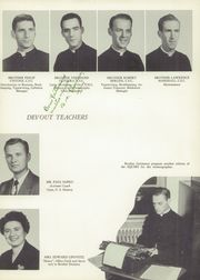 Page 17, 1954 Edition, Notre Dame High School - Shield Yearbook (West Haven, CT) online yearbook collection