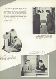 Page 9, 1954 Edition, Notre Dame High School - Shield Yearbook (West Haven, CT) online yearbook collection