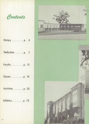Page 12, 1956 Edition, Notre Dame High School - Shield Yearbook (West Haven, CT) online yearbook collection