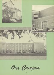 Page 13, 1956 Edition, Notre Dame High School - Shield Yearbook (West Haven, CT) online yearbook collection