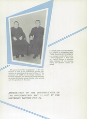 Page 11, 1958 Edition, Notre Dame High School - Shield Yearbook (West Haven, CT) online yearbook collection