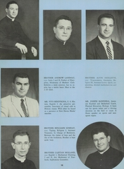 Page 14, 1958 Edition, Notre Dame High School - Shield Yearbook (West Haven, CT) online yearbook collection