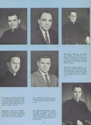 Page 15, 1958 Edition, Notre Dame High School - Shield Yearbook (West Haven, CT) online yearbook collection