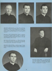 Page 16, 1958 Edition, Notre Dame High School - Shield Yearbook (West Haven, CT) online yearbook collection