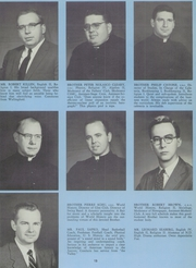 Page 17, 1958 Edition, Notre Dame High School - Shield Yearbook (West Haven, CT) online yearbook collection