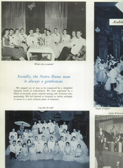 Page 8, 1958 Edition, Notre Dame High School - Shield Yearbook (West Haven, CT) online yearbook collection
