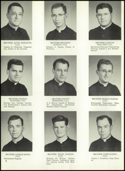 Page 12, 1959 Edition, Notre Dame High School - Shield Yearbook (West Haven, CT) online yearbook collection