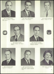 Page 15, 1959 Edition, Notre Dame High School - Shield Yearbook (West Haven, CT) online yearbook collection
