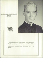 Page 9, 1959 Edition, Notre Dame High School - Shield Yearbook (West Haven, CT) online yearbook collection