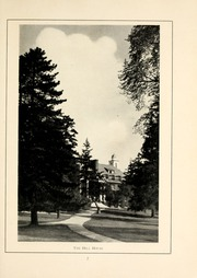 Page 13, 1938 Edition, Choate Rosemary Hall High School - Brief Yearbook (Wallingford, CT) online yearbook collection