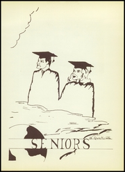Page 11, 1950 Edition, Canton High School - Echo Yearbook (Canton, CT) online yearbook collection