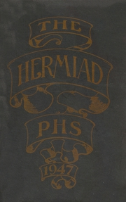 1947 Edition, Plainfield High School - Hermiad Yearbook (Central Village, CT)