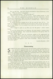 Page 14, 1947 Edition, Plainfield High School - Hermiad Yearbook (Central Village, CT) online yearbook collection