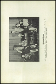 Page 4, 1947 Edition, Plainfield High School - Hermiad Yearbook (Central Village, CT) online yearbook collection