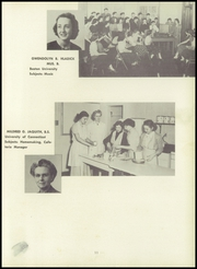 Page 15, 1950 Edition, Litchfield High School - Yearbook (Litchfield, CT) online yearbook collection