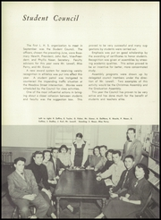 Page 16, 1950 Edition, Litchfield High School - Yearbook (Litchfield, CT) online yearbook collection