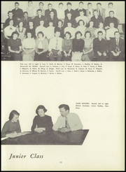 Page 17, 1950 Edition, Litchfield High School - Yearbook (Litchfield, CT) online yearbook collection