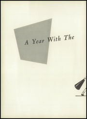 Page 6, 1950 Edition, Litchfield High School - Yearbook (Litchfield, CT) online yearbook collection