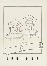 Page 13, 1948 Edition, Woodrow Wilson High School - Saga Yearbook (Middletown, CT) online yearbook collection