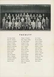 Page 9, 1948 Edition, Woodrow Wilson High School - Saga Yearbook (Middletown, CT) online yearbook collection