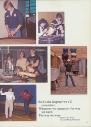Page 13, 1983 Edition, Vinal Technical High School - Hawk Yearbook (Middletown, CT) online yearbook collection