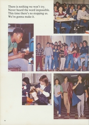 Page 16, 1983 Edition, Vinal Technical High School - Hawk Yearbook (Middletown, CT) online yearbook collection