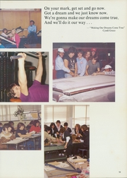 Page 17, 1983 Edition, Vinal Technical High School - Hawk Yearbook (Middletown, CT) online yearbook collection