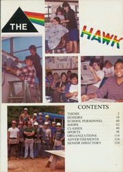 Page 5, 1983 Edition, Vinal Technical High School - Hawk Yearbook (Middletown, CT) online yearbook collection