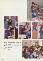 Page 8, 1983 Edition, Vinal Technical High School - Hawk Yearbook (Middletown, CT) online yearbook collection