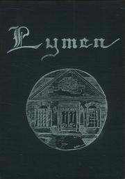 Page 1, 1944 Edition, Old Lyme High School - Lymen Yearbook (Old Lyme, CT) online yearbook collection
