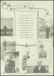 Page 11, 1944 Edition, Old Lyme High School - Lymen Yearbook (Old Lyme, CT) online yearbook collection