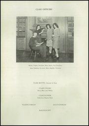 Page 12, 1944 Edition, Old Lyme High School - Lymen Yearbook (Old Lyme, CT) online yearbook collection