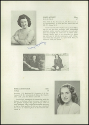 Page 14, 1944 Edition, Old Lyme High School - Lymen Yearbook (Old Lyme, CT) online yearbook collection