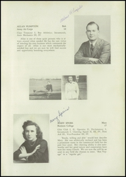 Page 17, 1944 Edition, Old Lyme High School - Lymen Yearbook (Old Lyme, CT) online yearbook collection