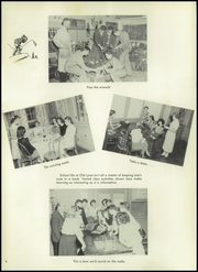 Page 12, 1949 Edition, Old Lyme High School - Lymen Yearbook (Old Lyme, CT) online yearbook collection