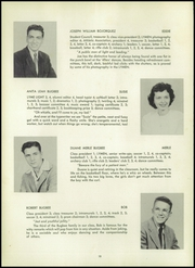 Page 14, 1949 Edition, Old Lyme High School - Lymen Yearbook (Old Lyme, CT) online yearbook collection