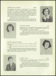Page 15, 1949 Edition, Old Lyme High School - Lymen Yearbook (Old Lyme, CT) online yearbook collection