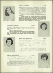 Page 16, 1949 Edition, Old Lyme High School - Lymen Yearbook (Old Lyme, CT) online yearbook collection
