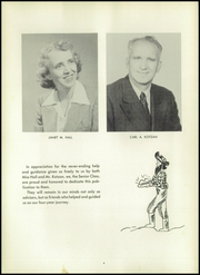 Page 8, 1949 Edition, Old Lyme High School - Lymen Yearbook (Old Lyme, CT) online yearbook collection