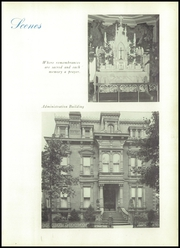 Page 15, 1943 Edition, St Marys High School - Maryan Yearbook (New Haven, CT) online yearbook collection