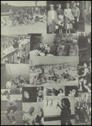 Page 36, 1956 Edition, Portland High School - Gypsy Yearbook (Portland, CT) online yearbook collection