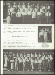 Page 41, 1956 Edition, Portland High School - Gypsy Yearbook (Portland, CT) online yearbook collection