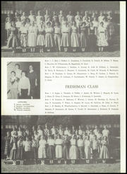Page 42, 1956 Edition, Portland High School - Gypsy Yearbook (Portland, CT) online yearbook collection