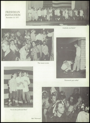 Page 43, 1956 Edition, Portland High School - Gypsy Yearbook (Portland, CT) online yearbook collection