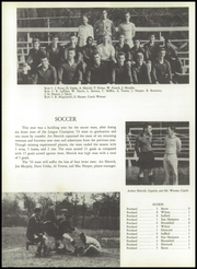 Page 52, 1956 Edition, Portland High School - Gypsy Yearbook (Portland, CT) online yearbook collection