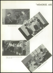 Page 12, 1956 Edition, Griswold High School - Sentinel Yearbook (Griswold, CT) online yearbook collection