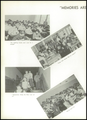 Page 14, 1956 Edition, Griswold High School - Sentinel Yearbook (Griswold, CT) online yearbook collection