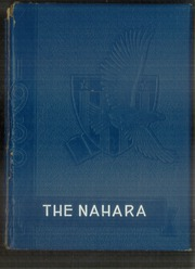 1950 Edition, Nathan Hale Ray High School - Nahara Yearbook (Moodus, CT)