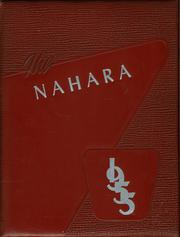 Nathan Hale Ray High School - Nahara Yearbook (Moodus, CT) online yearbook collection, 1955 Edition, Page 1